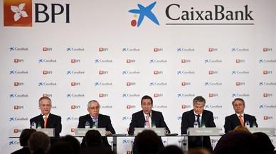 CaixaBank controlará el 84,51% del portugués BPI