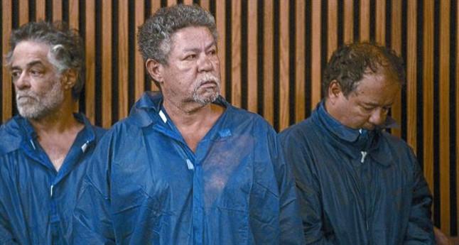La polic�a de Cleveland se�ala a un �nico responsable de los secuestros
