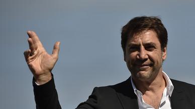 Javier Bardem es mostra a favor d'un referèndum a Catalunya