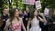 La Asamblea Nacional aprueba el matrimonio homosexual en Francia