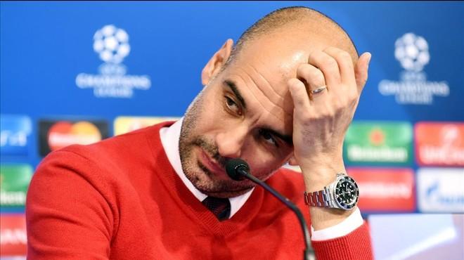El Bayern confirma l'adéu de Guardiola