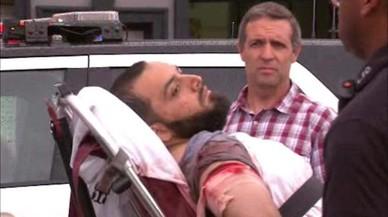 Detingut després d'un tiroteig el sospitós de la cadena de bombes a Nova York i Nova Jersey