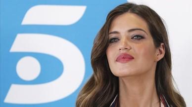 Sara Carbonero torna a Tele 5 amb un 'talent de show' de moda