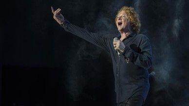 Simply Red reviu