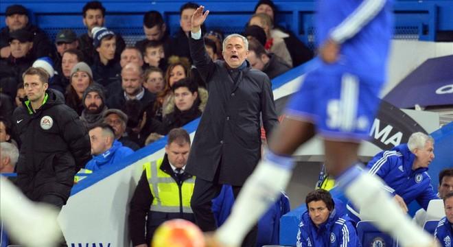 L'infern de Mourinho