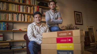 Bookish: factoría de lectores