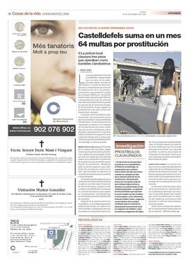 anuncios de prostitutas en burgos piruja diccionario