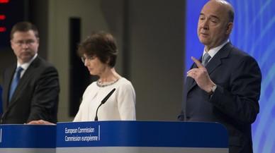 Brussel·les retreu a Espanya la falta de mesures contra la corrupció