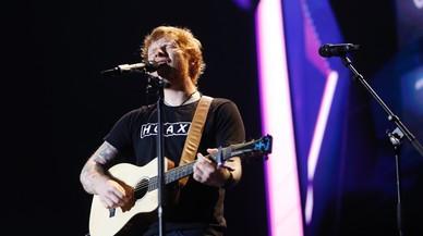 El prodigio de Ed Sheeran