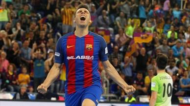 El coratge del 'Búfal' del Barça