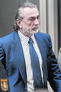 Ruz fija una fianza civil de 449 millones para la 'trama Gürtel'