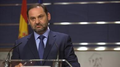 Gobierno y Podemos rechazan la quita de la deuda que propone el PSOE para Catalunya