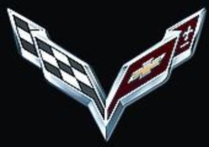 Chevrolet Corvette Stingray 2014 S�ptimo de caballer�a