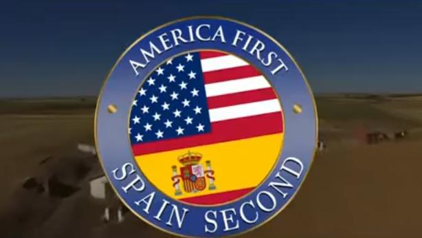 América primero. ¿Podemos ser los segundos? Así se ríen de Trump en toda Europa