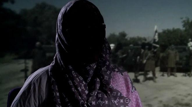 Boko Haram ha raptat més de 2.000 nenes des del 2014