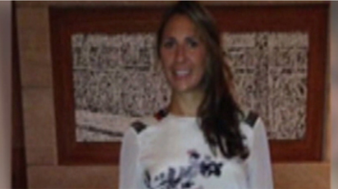 La neboda de Villar va ser trobada en un rierol, lligada i amb una bossa al cap