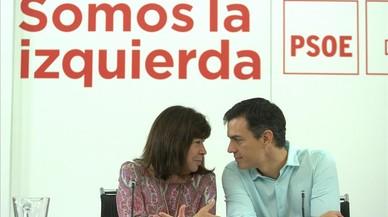 La voluntat de renovació de Sánchez al PSOE xoca amb la falta de voluntaris