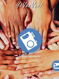 YoVeoVeo, aplicación para el civismo comunitario