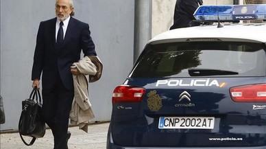 El tribunal de la 'Gürtel' admet el testimoni de 10 responsables de la Comunitat de Madrid