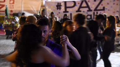 L'acord de pau de Colòmbia desferma l'eufòria