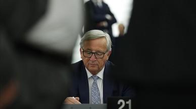Intervenció europea sí, però sense mediació