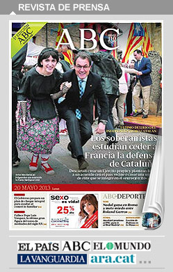 La portada de 'Abc'.