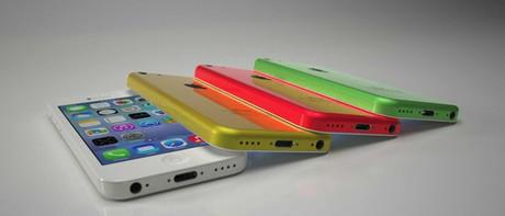 El iPhone 'low cost', según Macrumors.
