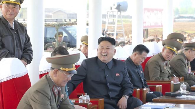 Corea del Nord llança sis míssils en resposta a les sancions de l'ONU