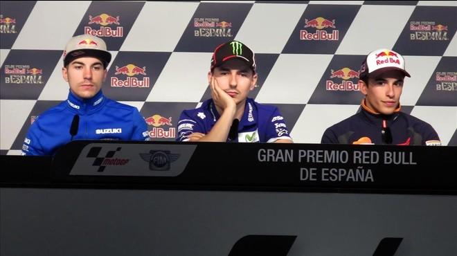"""Lorenzo: """"Necessitava un nou repte per seguir treballant dur"""""""