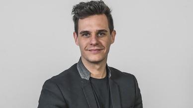 """Christian Gálvez: """"La cara de Leonardo da Vinci no és la que ens pensem"""""""
