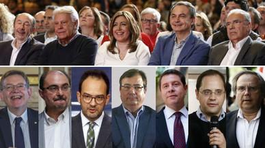 Els grans derrotats de la victòria de Pedro Sánchez en les primàries del PSOE