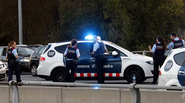Se refuerzan las medidas de seguridad tras los atentados en Catalunya