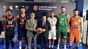 el director ejecutivo de la euroliga jor171010160623
