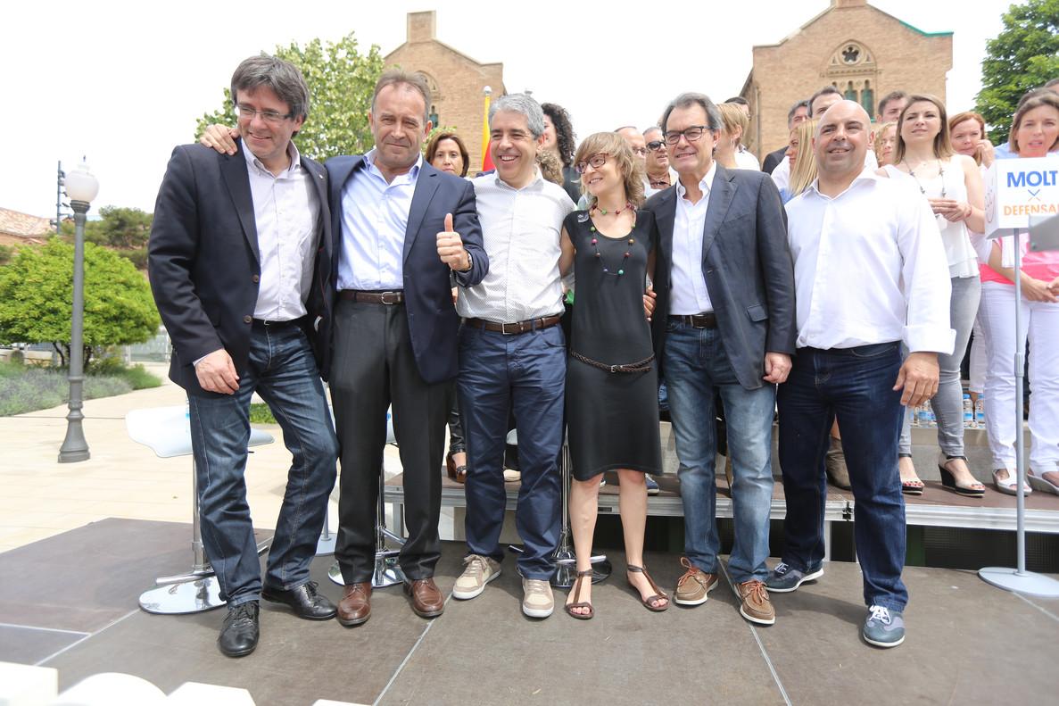 El catalanisme ha mort, per tant Espanya pateix