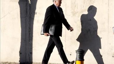 Les acusacions demanen imputar 12 empresaris donants del PP en la caixa b