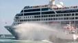 El 'Adonia', primer crucero entre Estados Unidos y Cuba en 50 a�os