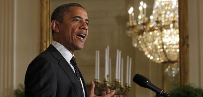 Obama invita a los l�deres del Congreso a dialogar sobre la deuda del pa�s la pr�xima semana
