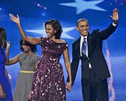 El discurso de Obama, récord de tráfico en Twitter