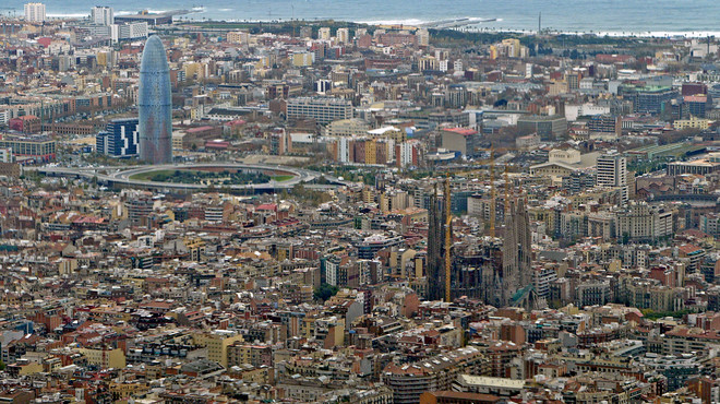 Barcelona, 'not for ever'