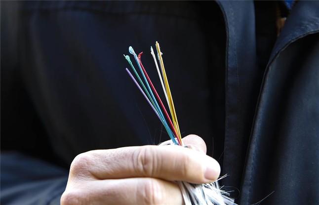 Casi 3,3 millones de hogares tienen fibra �ptica contratada