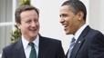 """Obama afirma resignado que la """"relaci�n especial"""" con Londres se mantendr�"""