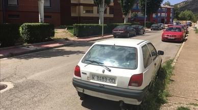 La vida del 'Boniato', el mantero muerto que planea sobre el crimen de los urbanos
