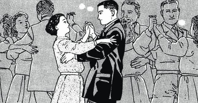La definición de 'manga' indigna al mundo del cómic