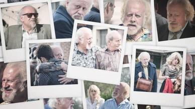 La 'muerte' de Echanove en 'Cuéntame...' convulsiona la noche televisiva