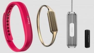 Fitbit anuncia la comercialización de Fitbit Charge 2 y Fitbit Flex 2