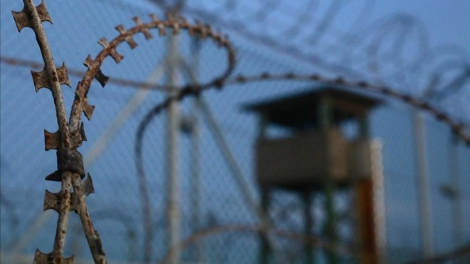 "Ahmed Errachidi: ""Guantánamo no t'abandona mai"""
