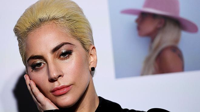 Lady Gaga revela que pateix estrès posttraumàtic per una violació