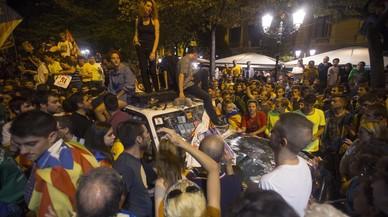 Reporteros sin Fronteras denuncia presiones a periodistas por parte de la Generalitat