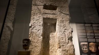 El alma del carnicero y confidente del faraón que honraba a Keops