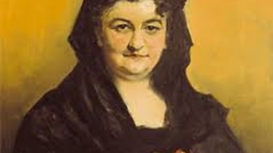 Emilia Pardo Bazán: noble, escritora y precursora del feminismo